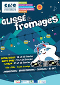 Challenge Glisse and Fromages AOP d'Auvergne - SUPER BESSE